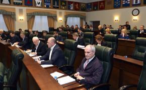 В Тверской области совершенствуется экологическое законодательство