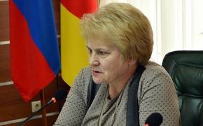 В Тверской области избран Уполномоченный по правам человека