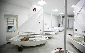 В Невельске восстановили яхтклуб