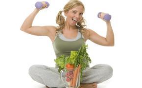 Как правильно похудеть к лету?