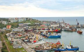 В Москве обсудили будущее сахалинских портов