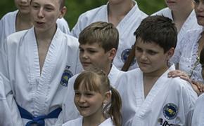 Свердловские школьники будут изучать самбо на уроках физкультуры