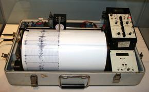 На Сахалине зафиксировали 14 афтершоков после землетрясения