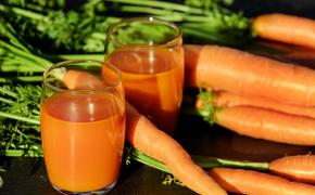 Непростая она, морковь