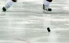 Хоккеиста сборной Германии Хагера дисквалифицировали на 2 матча