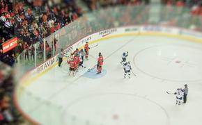 Канадские хоккеисты потерпели сенсационное поражение на чемпионате мира