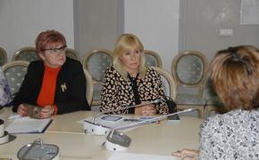 """Эксперты программы """"Лыжи Мечты"""" обсудили будущее терапевтического спорта"""