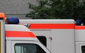В Новосибирске студент попал в реанимацию после экзамена