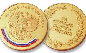 Следователи Адыгеи заинтересовались золотой медалью дочери чиновницы