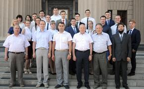 В СГУПСе прошла защита комплексных дипломных проектов