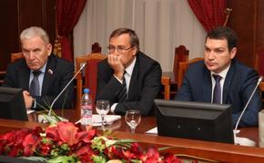 «Экспобанк» банкротит совладельцев новосибирского «Сибмоста»