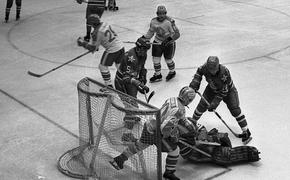 Хоккей в России больше чем хоккей