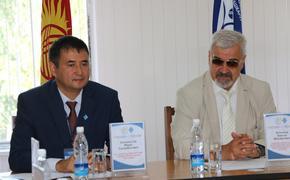 Перспективы сотрудничества регионов России и Киргизии обсудили в Бишкеке