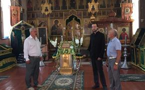 В Фергане состоялся круглый стол на тему межрелигиозных диалогов