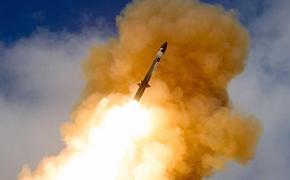 Очередная ракета КНДР упала в Японское море