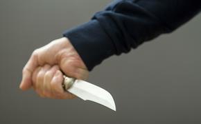 Опубликовано видео задержания убийцы с завода ГАЗ