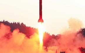На кухне разведки: ракеты по-киевски