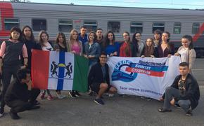 Студенты СГУПСа победили на форуме молодежи «Территория смыслов»