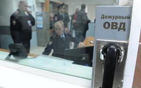 В Санкт-Петербурге неизвестные сообщили о минировании 13 гостиниц