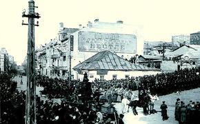 Календарь Революции: 28 сентября - 4 октября