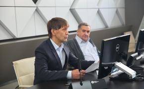 СГУГиТ посетили две делегации