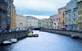 В Санкт-Петербурге нашли около 200 улиц без названий