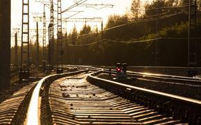 Электричка сбила девочку, перебегавшую пути в Санкт-Петербурге