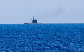 В Петербурге будут создавать роботов-подводников