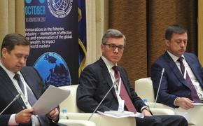 Беспрецедентный случай для российских рыбацких объединений