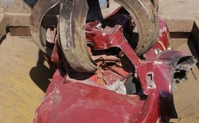 В Ленобласти наступило осенне-«мусорное» обострение