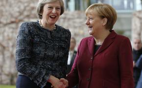 Европа: много шума– и ничего