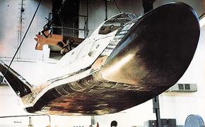 Американский полёт кгодовщине «Бурана»