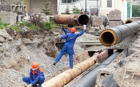 23 многоквартирных дома в Екатеринбурге остались без отопления