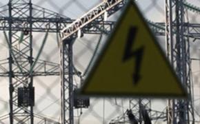 Энергетики отключат Сортировку от электричества