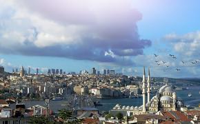 Родители погибшей в Стамбуле девушки из Петербурга обратились в МИД РФ