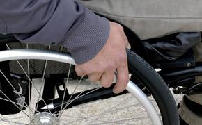 322 тысячи жителей Петербурга с инвалидностью нуждаются в заботе и защите