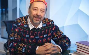 Драматургу Николаю Коляде исполнилось 60 лет
