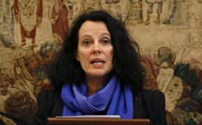 Посол Франции в РФ Сильви Берманн познакомилась с Екатеринбургом