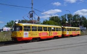 ФАС оштрафовала Трамвайное управление Екатеринбурга