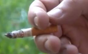 Курение на балконе может дорого обойтись