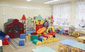 Дефицит яслей в Свердловской области ликвидируют к 2021 году