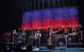 В Екатеринбурге покажут эксклюзивный концерт Ханса Циммермана