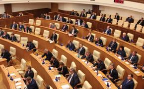 Свердловский бюджет увеличен почти на 3 млрд рублей