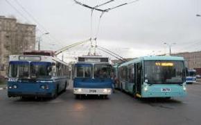 С 1 февраля в Екатеринбурге будет введен новый тариф оплаты проезда