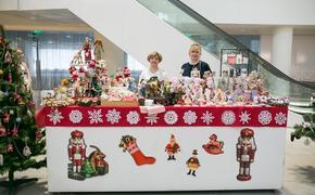 Новогодние традиции народов Среднего Урала