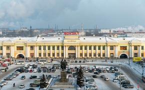 На екатеринбургском ж/д вокзале установят пункты досмотра