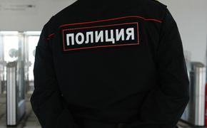 Житель Петербурга грозился в Рождество устроить взрыв в метро