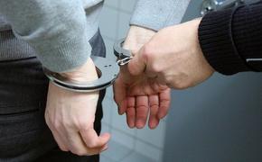 Полиция задержала двоих участников вооруженной драки в центре Петербурга