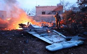 Москва не будет таскать каштаны для других из огня Сирии