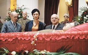 Сталин помер, Черчилль сдох, Де Голль загнулся